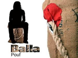 Ballapouf